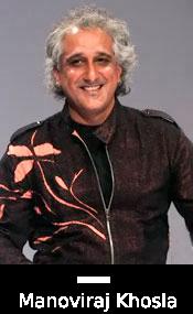Manoviraj Khosla