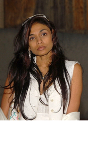 Sanjana John